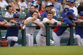 Chicago Cubs: Is this a re-tool or just ...