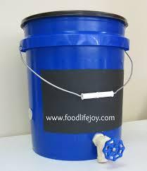 5 gallon bucket with spigot. Perfect Spigot Worm Bucket Finished Intended 5 Gallon Bucket With Spigot N