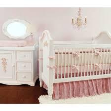 more views dozen roses crib bedding