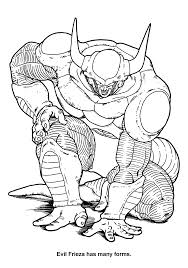 Dragon Ball Z Da Colorare Immagini Gif Animate Clipart 100