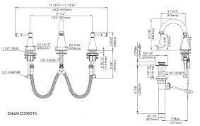 bathroom faucet replacement. Brilliant Faucet View Dimensions On Bathroom Faucet Replacement