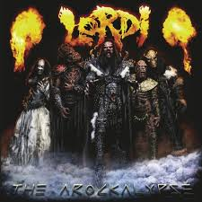 The band was originally a side project of mr. Lordi Albums Songs Discography Biography And Listening Guide Rate Your Music