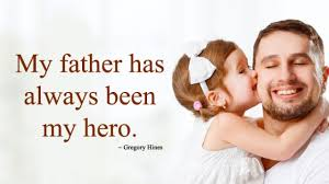 Happy Fathers Day Quotes From Daughter Short Status Lines By Dad Girl