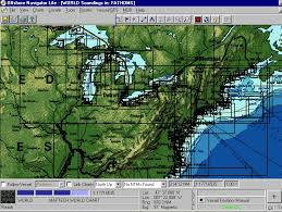 Maptechs U S Boating Charts