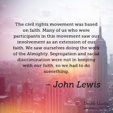 Rights John Lewis Quotes Collected Quotes From John Lewis With Adorable John Lewis Quotes