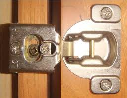 how to adjust cabinet hinges. step 1 how to adjust cabinet hinges i