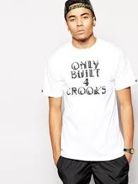 Купить мужские <b>футболки</b> и поло <b>Crooks &</b> Castles 2020 в Москве ...
