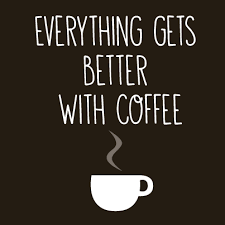 40 Coffee Quotes To Get You Through Monday Magnificent Coffee Quotes