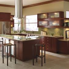 Custom Kitchen Cabinets Shown In Modern Style Hdinsttscc The Home