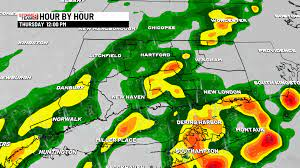 heavy rain, tornado warning lifted
