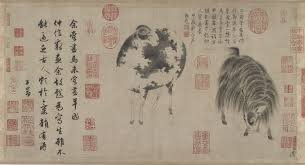 conserving less chinese paintings is an art all its own