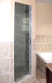 best shower glass door cleaner cleaning hard water stains diy