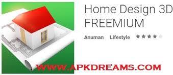 home design 3d freemium v3 1 3 mod apk apkdreams com