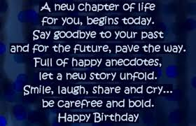 Image result for motivational birthday quotes for future