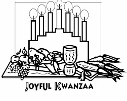Best Kwanzaa Coloring Pages 48 For Your Gallery Coloring Ideas