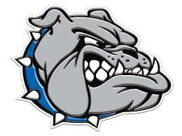 Logos. Bulldog Sports Logo: Ramona Team Home Bulldogs Sports ...