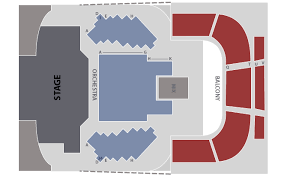 Randolph Movie Theater Seating Chart Punctual Randolph Theatre Toronto Seating Chart 2019