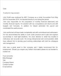 Work Recommendation Letter Employee Testimonial Template Template Employee Recommendation