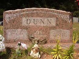 DUNN, RUTH I - Calhoun County, Arkansas | RUTH I DUNN - Arkansas Gravestone  Photos