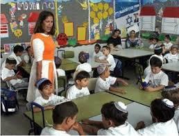Система образования Израиле ступени обучения школы учёба для  an error occurred