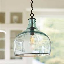 best 25 glass pendant light ideas on kitchen pendants regarding mercury glass pendant