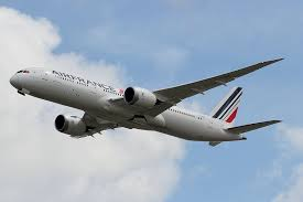 Air France Fleet Boeing 787 9 Dreamliner Details And