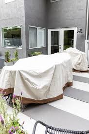 best outdoor patio furniture covers