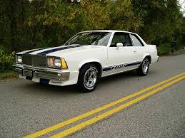 1980 Chevrolet Malibu M80 | G-Body | Pinterest | Chevrolet malibu ...