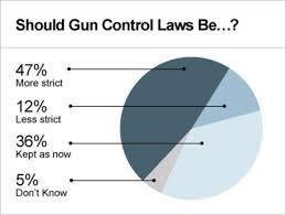 Poll In The Wake Of Arizona Shootings Americans Split On
