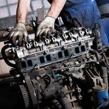 Профилактика двигателя