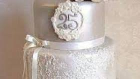 return gift ideas for 25th wedding anniversary in india the