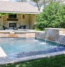 stunning outdoor swimming pool design