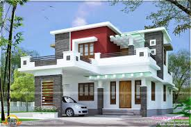 Best Double Story House Designs Free Double Storey House Plans Flat Roof Google Search