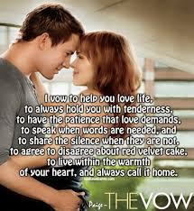 Quotes From The Movie The Help Cool Movie Love Quotes Movie Love Quotes The Vow