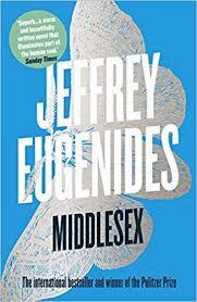 <b>Middlesex</b>: Amazon.co.uk: <b>Jeffrey Eugenides</b>: 9780007528646: Books
