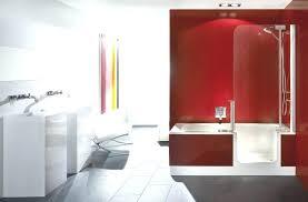 bathtub shower combination bathtub shower combination large size of shower combination sitting area bathroom design fascinating bathtub shower combination