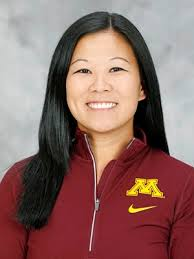 Sara Johnson - Soccer Coach - University of Minnesota Athletics