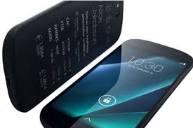 YotaPhone 2: два экрана, и оба наши!