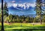 Alderbrook Golf Club - Scenic Washington Golf Club