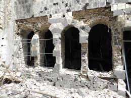 لقد حررت مدينة حمص في سوريا images?q=tbn:ANd9GcT