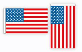 American <b>USA Flag</b> Etiquette | FlagandBanner.com