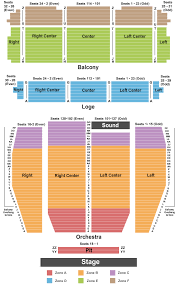 Hangar Theatre Seating Chart Miss Saigon Tickets At Landmark Theatre Syracuse On May 03