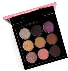 aaliyah mac cosmetics eye shadow palette x9 in age aint nothing new release souq uae