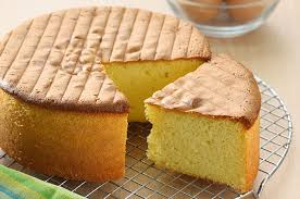 Ini 4 Rahasia Sponge Cake Enak Dan Lembut Seperti Buatan Bakery