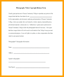 Liability Waiver Template Word Beauteous Photography Release Form Template Psychicnightsco