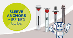 sleeve anchors a er s guide