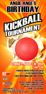 Kickball Flyer Template - East.keywesthideaways.co