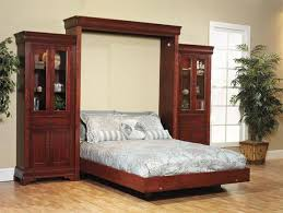 louis phillipe amish murphy wall bed