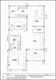 brilliant floor plans for 20x60 house 20 x 60 house plans north facing house plans