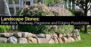 landscape stones